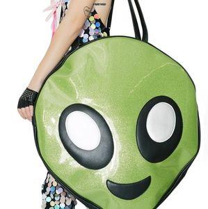 Current mood alien
